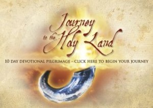 Journey To The Holyland